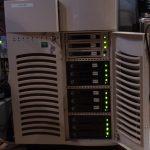 Virtualisierungs Server 1